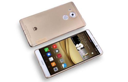 NILLKIN NATURE TPU Huawei MATE 8 biały