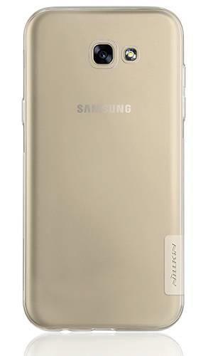 NILLKIN NATURE TPU Samsung Galaxy A3 (2017) biały