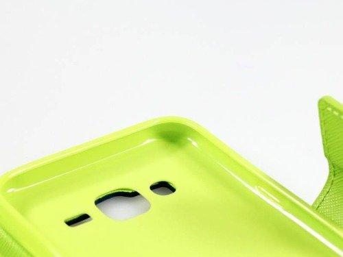 PORTFEL Huawei HONOR 6 miętowy
