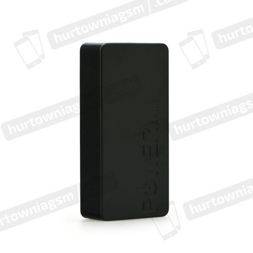 POWER BANK 5600 LI-ION BS ST-508 CZARNY