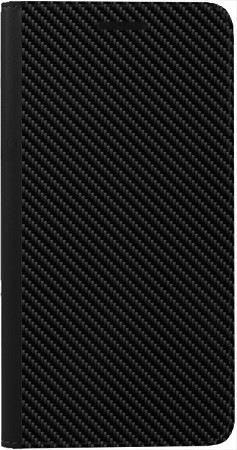 Portfel DUX DUCIS Skin PRO czarne skosy na Samsung Galaxy A31