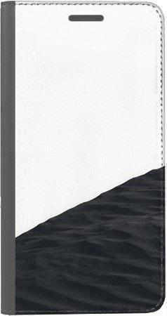 Portfel DUX DUCIS Skin PRO czarny piasek na Huawei Honor 10