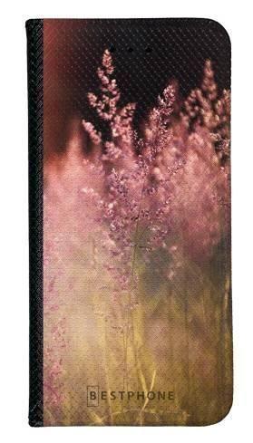 Portfel Wallet Case LG G8 ThinQ łąka