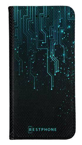 Portfel Wallet Case LG K40 chip