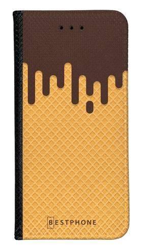 Portfel Wallet Case Samsung Galaxy A20e wafelek loda