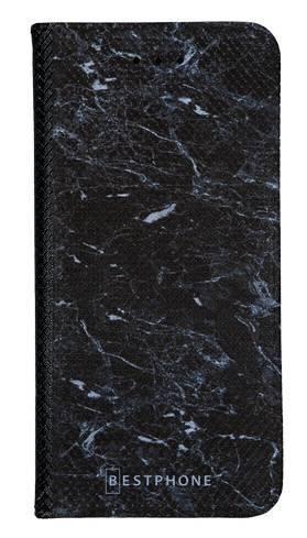Portfel Wallet Case Samsung Galaxy A5 czarny marmur