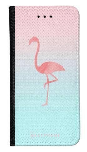 Portfel Wallet Case Samsung Galaxy A5 flaming gradient