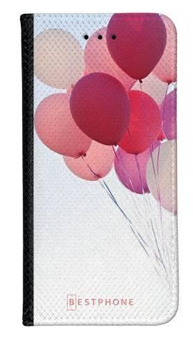 Portfel Wallet Case Samsung Galaxy Core Prime balony
