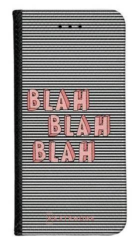 Portfel Wallet Case Samsung Galaxy Note 10 Pro BLAH