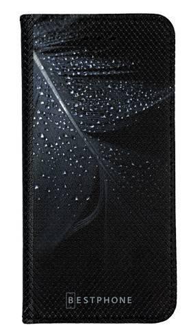 Portfel Wallet Case Samsung Galaxy Note 10 czarne pióro