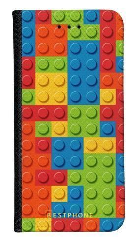 Portfel Wallet Case Samsung Galaxy Note 10 lego