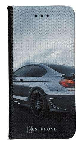 Portfel Wallet Case Samsung Galaxy Xcover 5 BMW