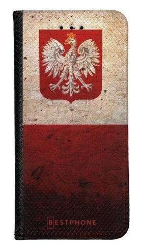 Portfel Wallet Case Samsung Galaxy Xcover 5 POLSKA
