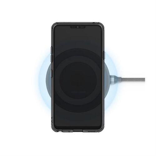 RINGKE FUSION LG G7 THINQ SMOKE BLACK
