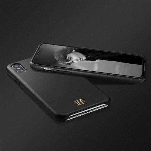SPIGEN LA MANON CALIN IPHONE X/10 CHIC BLACK