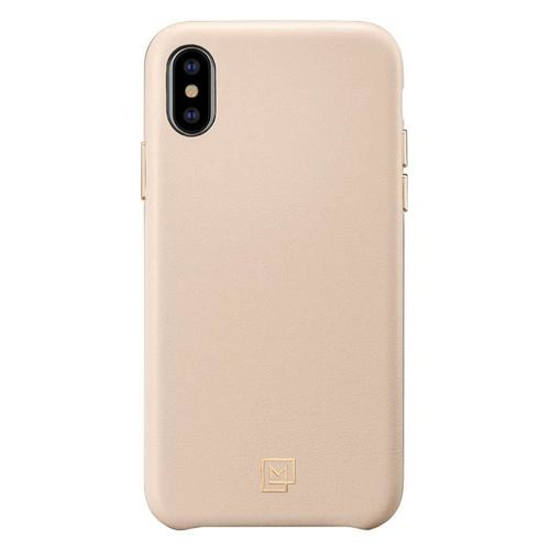 SPIGEN LA MANON CALIN IPHONE X/10 PALE PINK