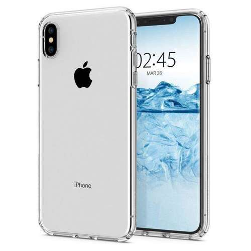 SPIGEN LIQUID CRYSTAL IPHONE X / XS CRYSTAL CLEAR