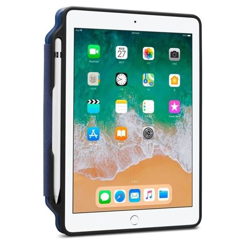 "SPIGEN SMART FOLD ""2"" IPAD 9.7 2017/2018 BLUE"
