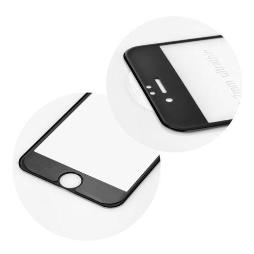 SZKŁO HARTOWANE FULL GLUE Samsung GALAXY A71 / Note 10 Lite czarny