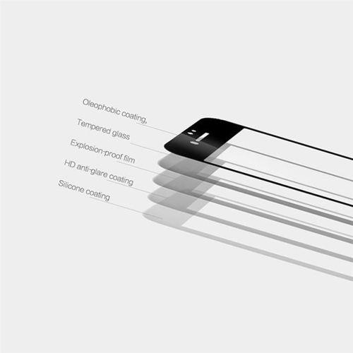 SZKŁO HARTOWANE MOCOLO TG+3D IPHONE 7 WHITE