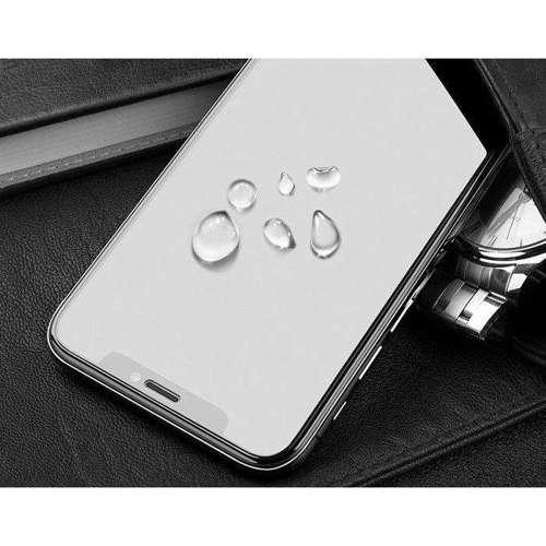 SZKŁO HARTOWANE MOCOLO TG+FULL GLUE Samsung Galaxy A51 BLACK