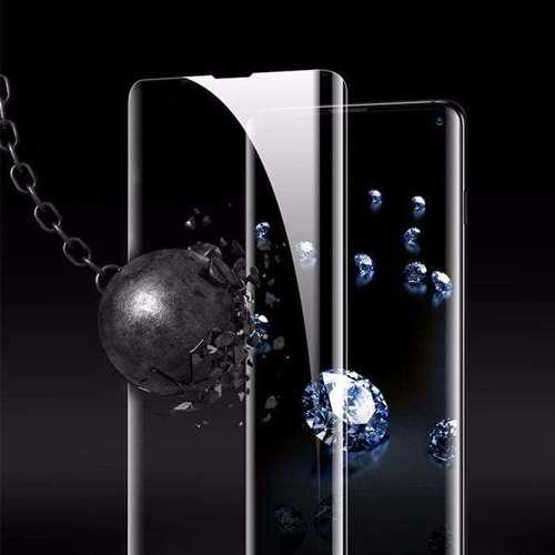 SZKŁO HARTOWANE MOCOLO UV GLASS GALAXY S10+ PLUS CLEAR