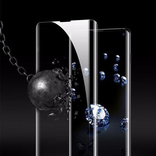 SZKŁO HARTOWANE MOCOLO UV GLASS GALAXY S9+ PLUS CLEAR
