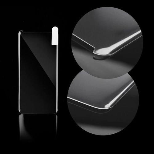 Szkło Hartowane UV GLASS Samsung GALAXY S8 przezroczyste