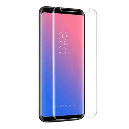 Szkło Hartowane UV GLASS Samsung GALAXY S9 przezroczyste