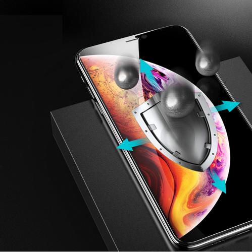 Szkło hartowane hybrydowe folia Nexeri Nano Flexible Glass Samsung Galaxy A7 2018