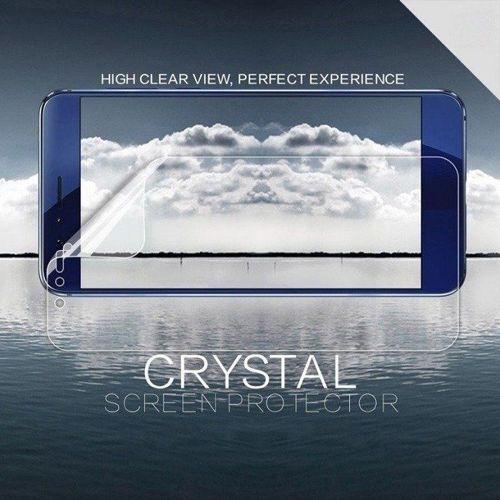 Szkło hybrydowe LG K50S Folia Nexeri Nano Flexible Glass