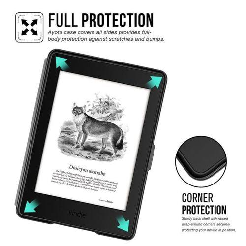 TECH-PROTECT Etui SMARTCASE KINDLE PAPERWHITE 1/2/3 NAVY
