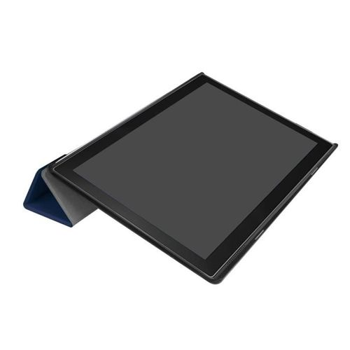 TECH-PROTECT Etui SMARTCASE LENOVO TAB 4 10/X304 SAKURA