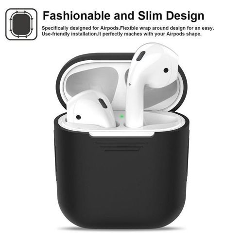 TECH-PROTECT SET AIRPODS NAVY