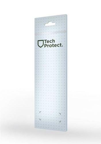 TECH-PROTECT SOFT opaska pasek bransoleta BAND SAMSUNG GEAR S3 BLACK/LIME
