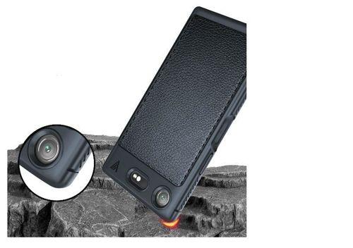 TECH-PROTECT SONY XPERIA XZ1 BLACK