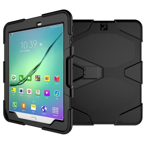TECH-PROTECT etui SURVIVE GALAXY TAB S2 9.7/T810 BLACK