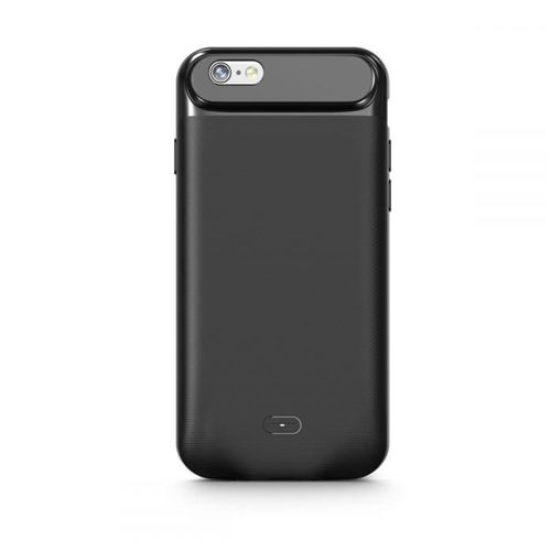 TECH-PROTECT etui z power bankiem 3700MAH IPHONE 6/6S/7/8 PLUS BLACK