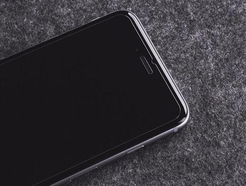 Wozinsky super wytrzymałe szkło hartowane Full Glue na cały ekran z ramką Case Friendly Realme 5 czarny