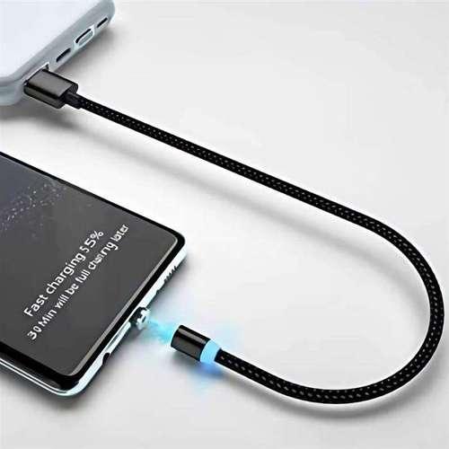 Wtyczka końcówka do kabla magnetycznego USB Typ C
