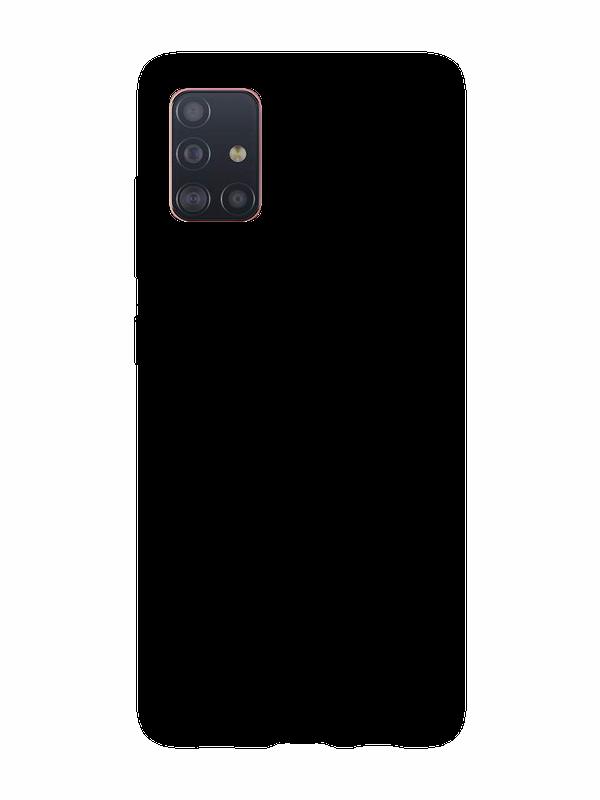 ZAPROJEKTUJ SWOJE ETUI PRZEŹROCZYSTE Samsung Galaxy A71