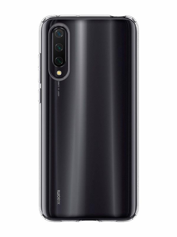 ZAPROJEKTUJ SWOJE ETUI PRZEŹROCZYSTE Xiaomi Mi9 Lite
