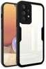 FULL BODY 360 pancerne etui pokrowiec Samsung Galaxy A52 czarny