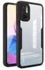 FULL BODY 360 pancerne etui pokrowiec Xiaomi Redmi NOTE 10 5G / Poco M3 PRO czarny