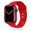 TECH-PROTECT SMOOTH opaska pasek bransoleta BAND APPLE WATCH 1/2 (42MM) RED